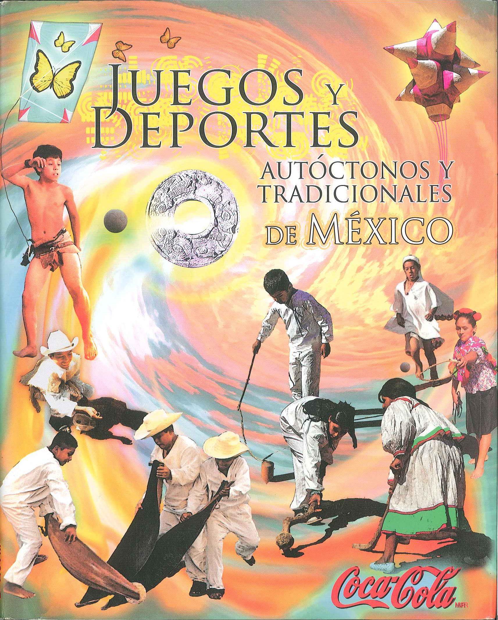 Juegos Y Deportes Autoctonos Y Tradicionales De Mexico La Tanguilla