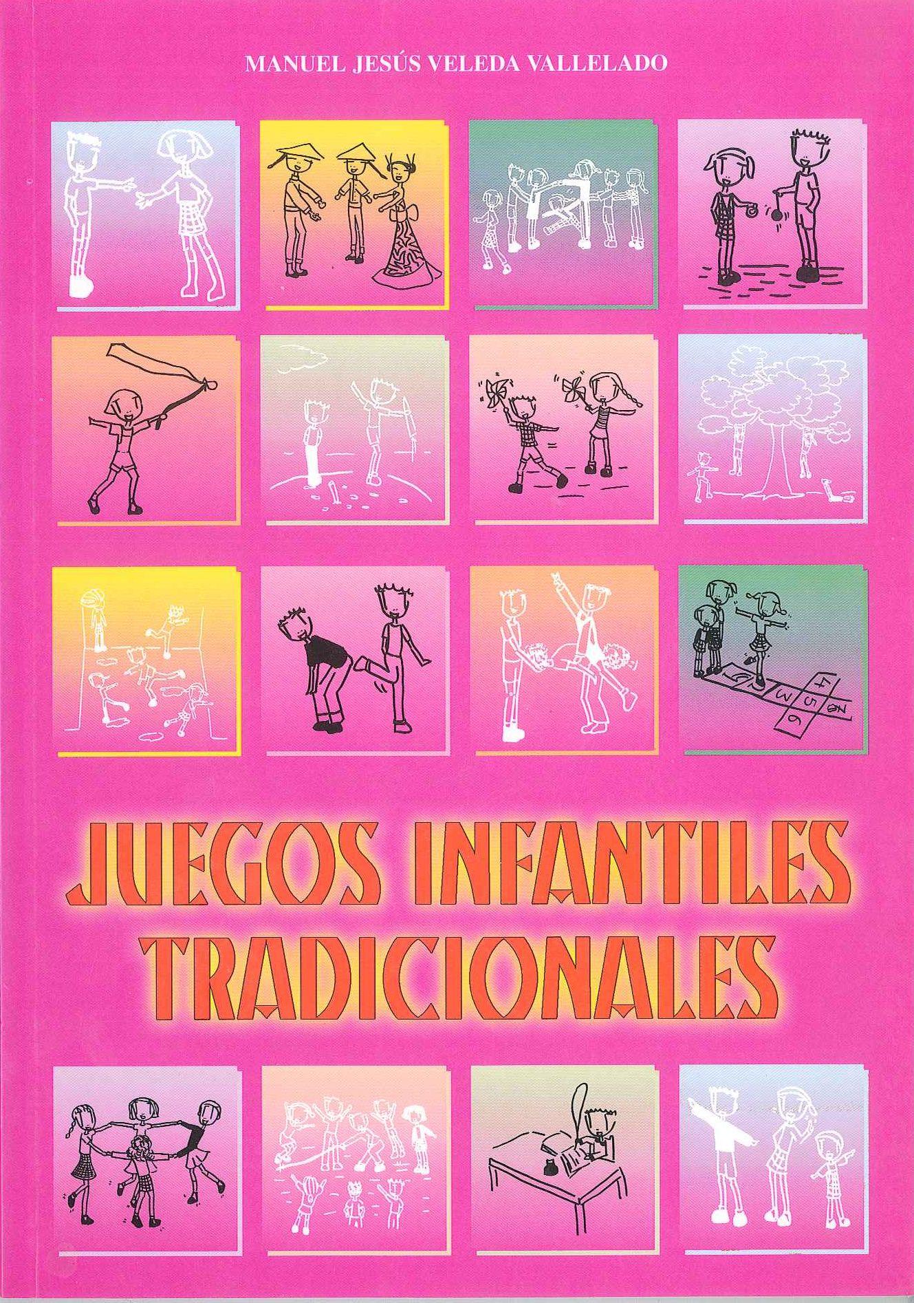Juegos Infantiles Tradicionales La Tanguilla