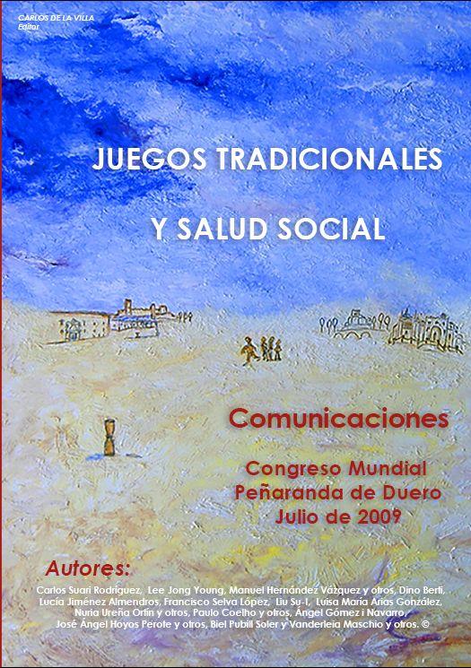 Comunicaciones Juegos Tradicionales y Salud Social   La Tanguilla